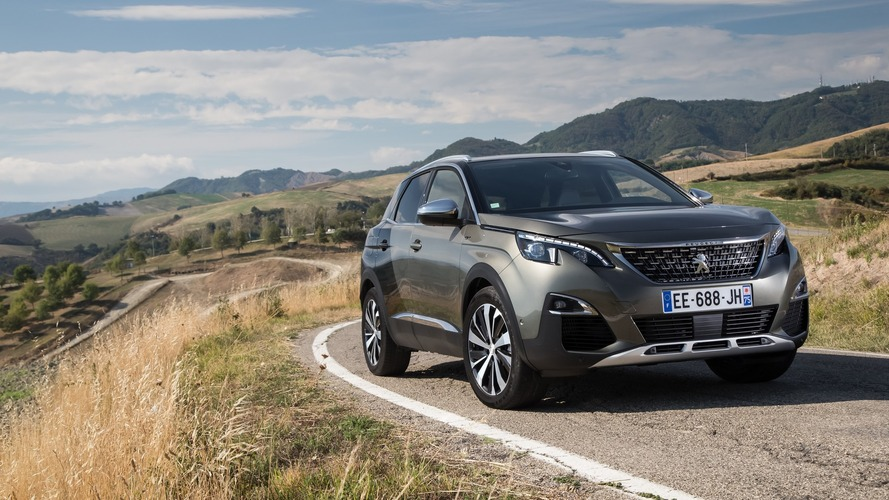 Peugeot to test driverless cars in Singapore
