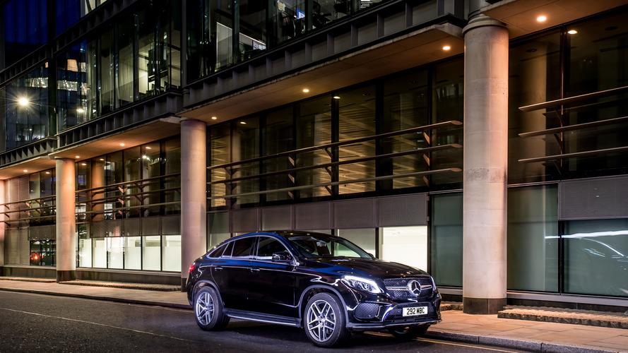 Mercedes SUV modellerinin küresel satışı %40 arttı, şimdiye kadar 4 milyon araç satıldı