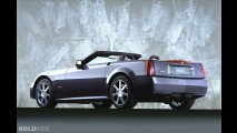 Cadillac XLR Neiman Marcus