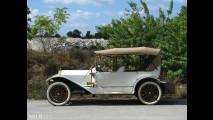 Pierce-Arrow Model 66-QQ 5-Passenger Touring Car
