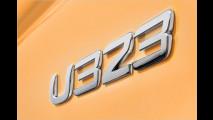 Neuer Mercedes Unimog U 323