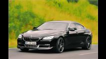 BMW: Gran Coupé getunt