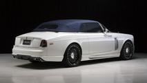 Rolls-Royce Phantom Drophead-Coupe by Wald International - 11.1.2012