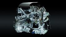 Honda 1.6-litre i-DTEC diesel engine