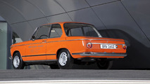 BMW 1602 Electric 10.12.2012