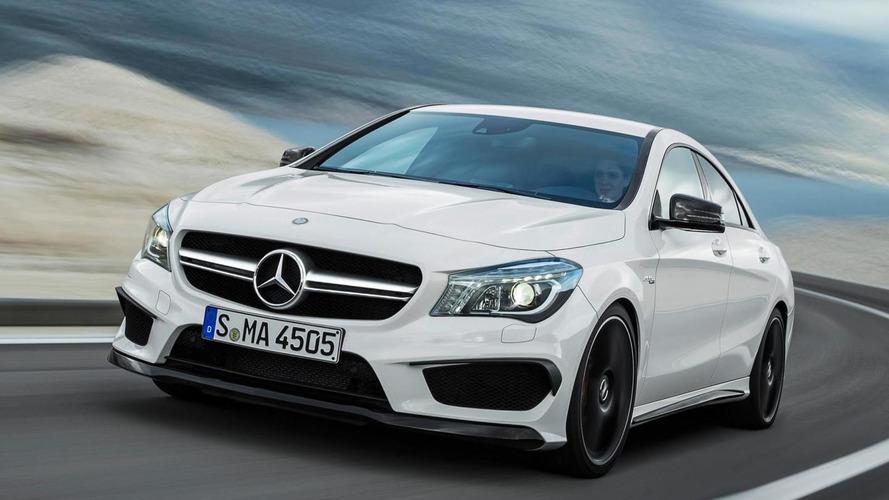 Mercedes considered partnerships with BMW, Fiat & Volkswagen - report