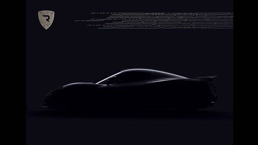 Rimac Teases Concept_One Electric Hypercar Successor On Facebook