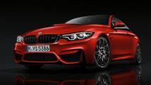 BMW M4 Coupé restyling 2017