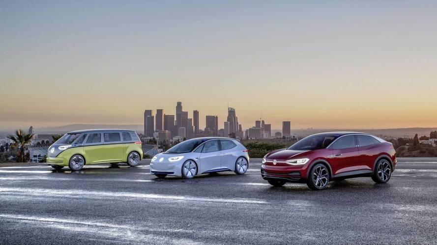 Le groupe Volkswagen veut lancer