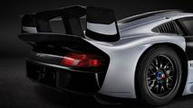 1997 Porsche 911 GT1 Evolution