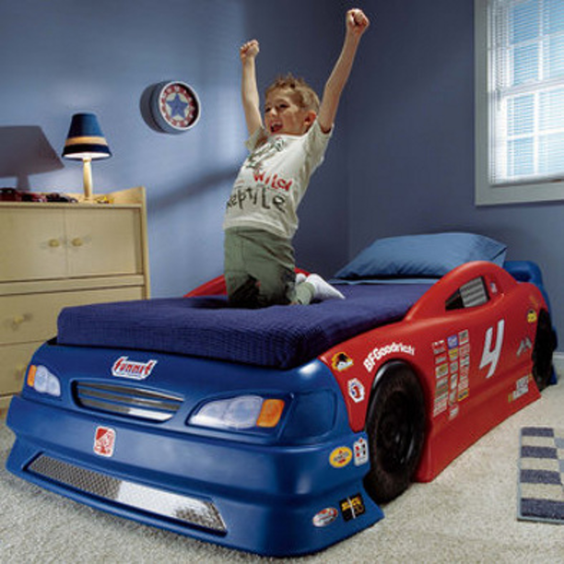automotive christmas gifts for kids