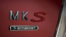 Lincoln MKS EcoBoost