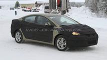 2011 Hyundai Elantra spy photo, 27.01.2010