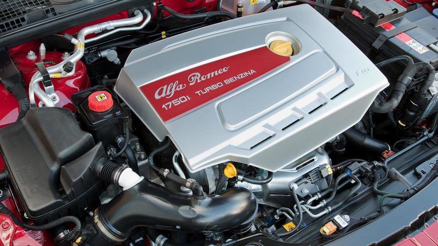 Alfa Romeo Brera and Spider get new engines in U.K.