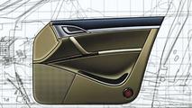 Maserati Kubang GT Wagon Concept 2003