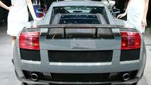 New Lamborghini Gallardo Superleggera Revealed