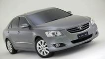 2006 Toyota Aurion
