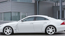 Mercedes CLS5/63 AMG from ART Tuning