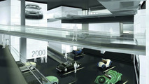 New BMW Museum Online Preview