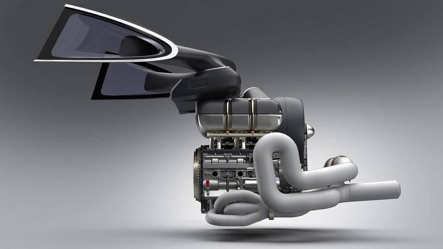 Singer DLS Lightweight Porsche 911 Restoration
