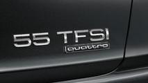Audi yeni isimlendirme