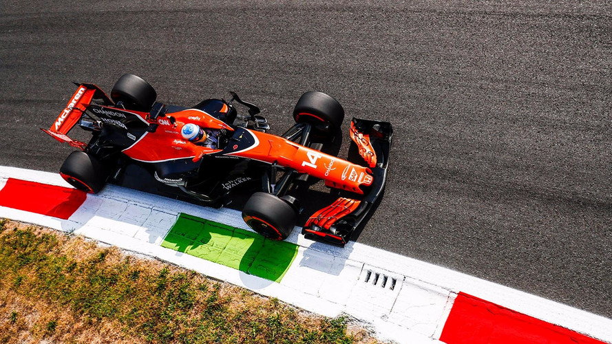 F1 - 3,6 millions d'euros de pertes pour McLaren en 2016