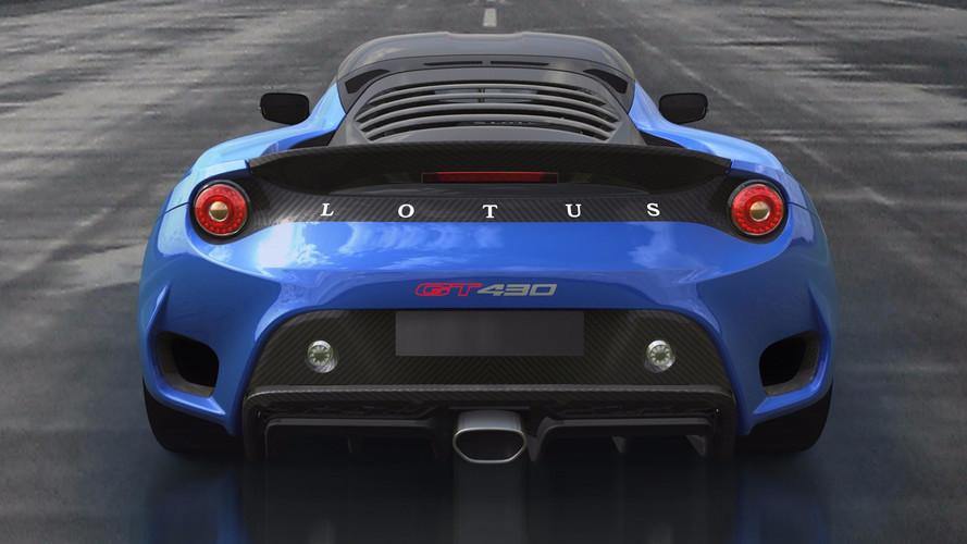 Lotus - Une nouvelle ère débutera en 2020