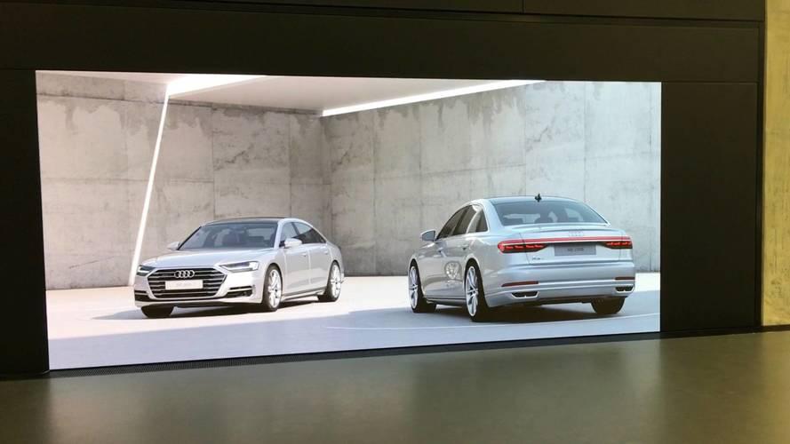 Centro de Design da Audi
