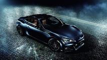 Subaru BRZ Premium Sport Edition JDM 29.10.2013