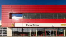 Forza Rossa project still alive after Caterham collapse