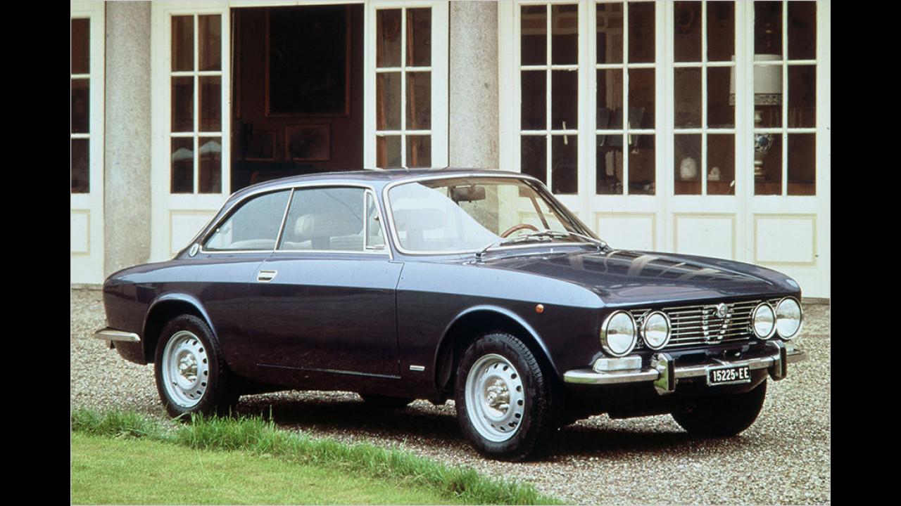 Giulia Sprint GT (1963)