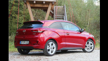 Hyundai-Coupé im Test