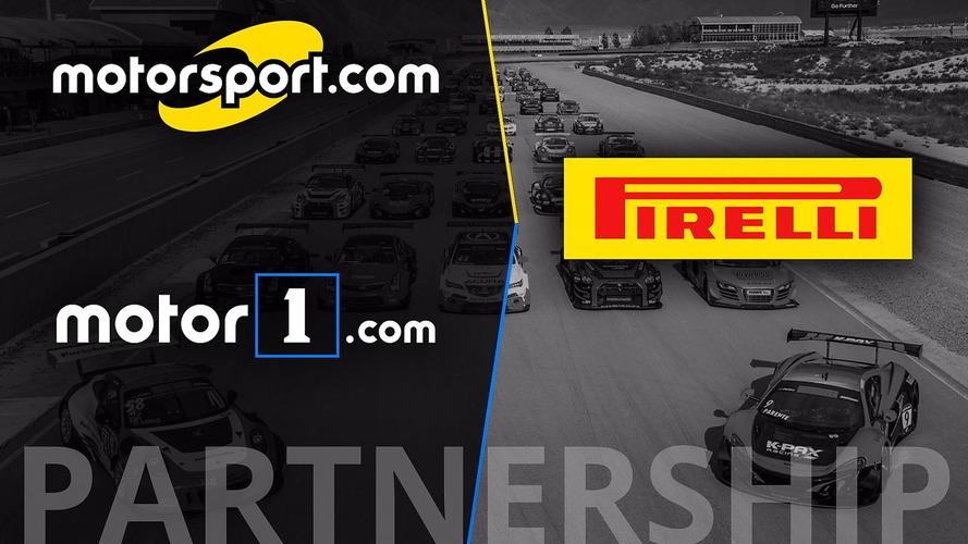 Motorsport Network devient