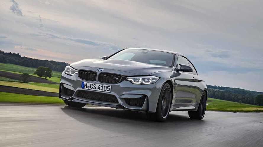 BMW, önümüzdeki yıllarda bir M4 Gran Coupe üretebilir