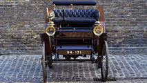 1894 Peugeot Type 5