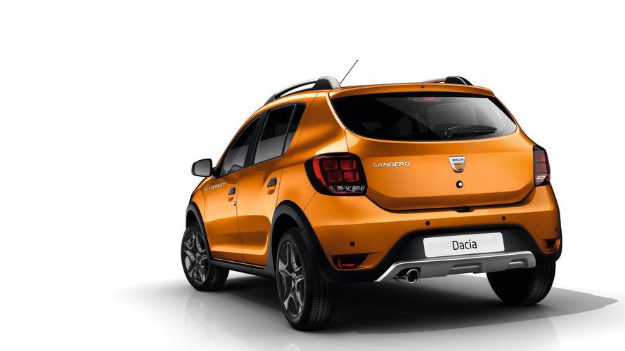 Dacia lanza la edición especial Trotamundos