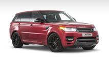 Range Rover Sport by Sutton