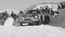 Dossier Alpine compétition