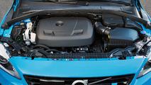 2017 Volvo V60 Polestar: Review