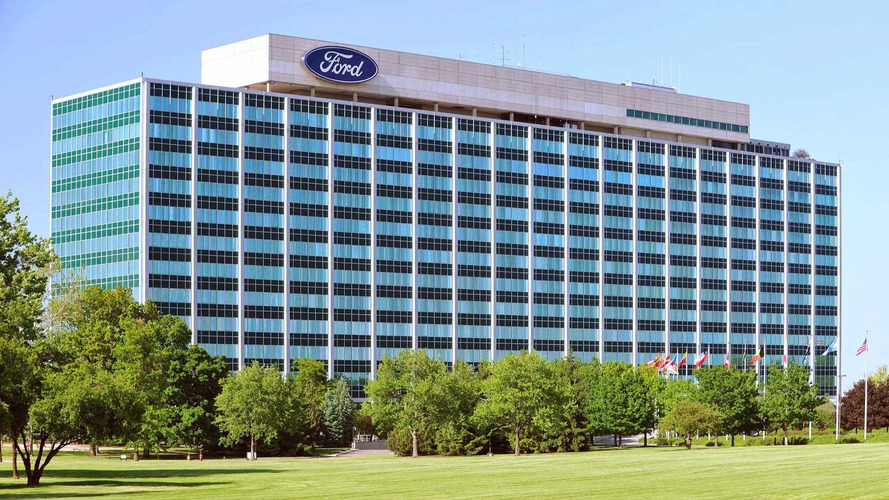 Ford Confirms 1,400 Job Cuts In U.S. And Asia