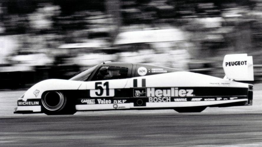 Le Mans en dix décennies - 1988, et pour quelques km/h de plus !
