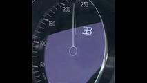Vidéo - Bugatti Chiron Chris Harris
