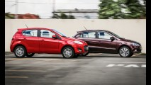 Mercado: Toyota, Nissan e Honda crescem; PSA, Fiat e VW recuam - veja lista
