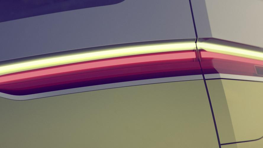 VW I.D. concept teaser 2017