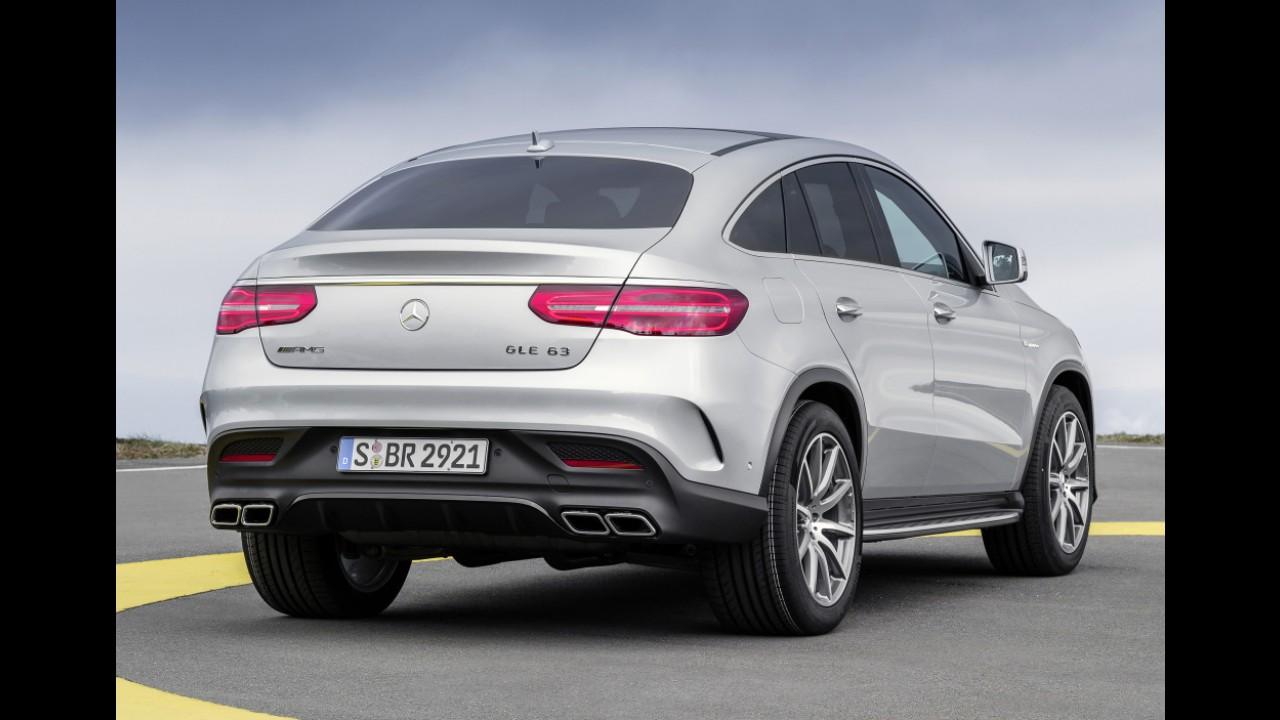 Executivo da Citroën diz que SUVs-cupês são