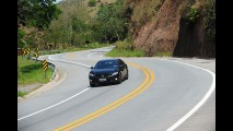 Volta Rápida: Honda Civic Sport investe no estilo e no câmbio manual