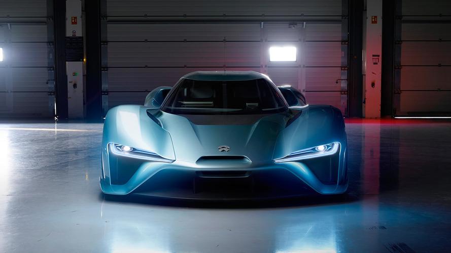 NextEv, Tesla'ya rakip olacak SUV'sini Toyota fiyatıyla satacak