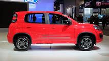Novo Fiat Uno