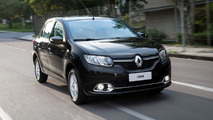 Renault Logan 1.6 SCe 2017