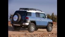 SUV retrô da Toyota, FJ Cruiser deve deixar de ser produzido em agosto